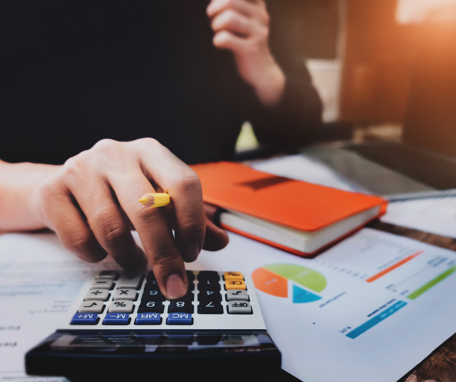 How to Budget for Taxes in the Middle of COVID-19