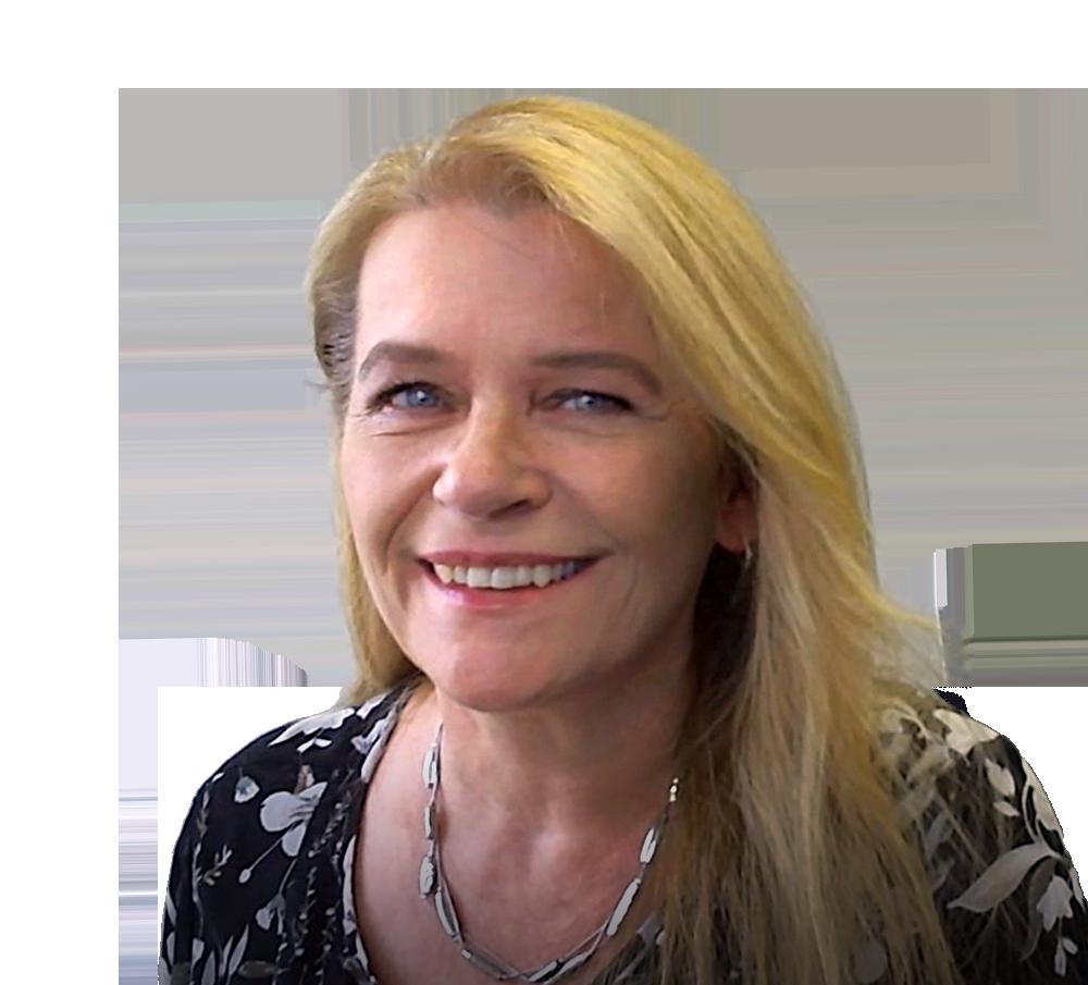 Carol Richarz